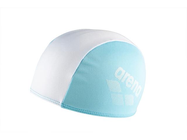 arena Polyester II Cap Kinder light blue